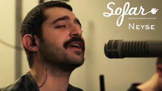 Neyse - Siyah | Sofar Istanbul thumbnail