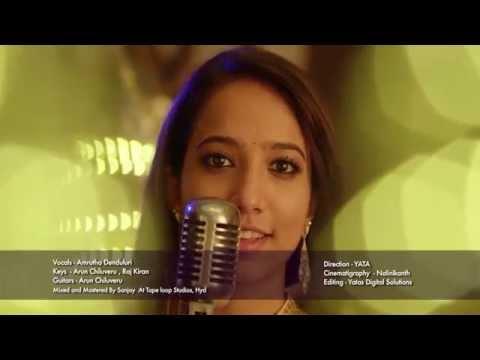 Ilaiyaraaja's Yedhi Yedhi - Amrutha Denduluri(Cover Version)