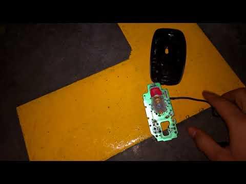 Cách Sửa Chuột Máy Tính Bị đơ Núm Xoay