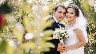 """Весільний відеоархів 2016. """"Ще мить""""."""