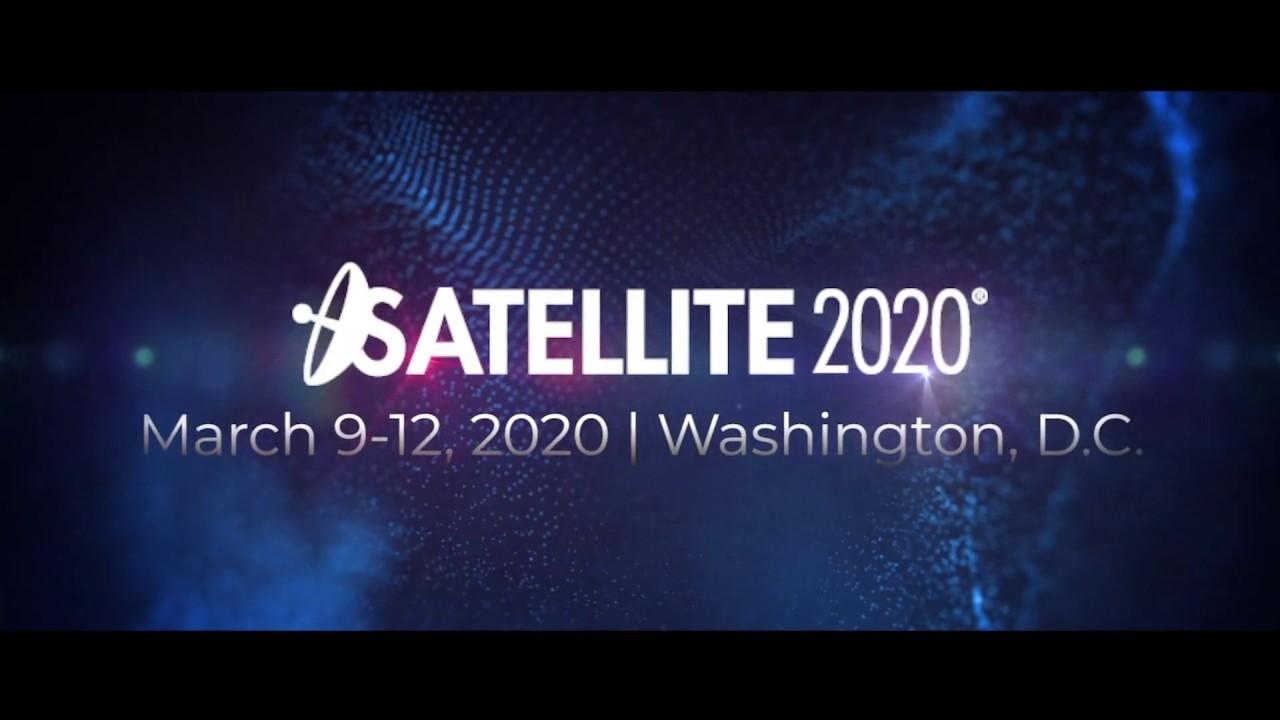 Edgehog at SATELLITE 2020