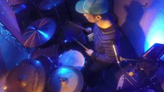 Great Are You Lord - All Sons and Daughters - Drum Cover