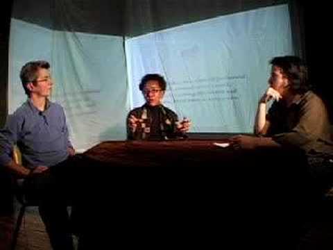 CAD-TV featuring Ann Tyler + Connie White