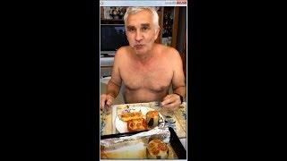 Вкусные ёжики в сметанном соусе  от Ирины Агибаловой ))