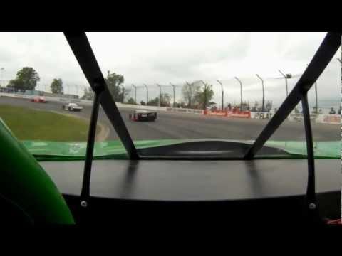 Heatrace 9-1-12 Flat Rock Speedway