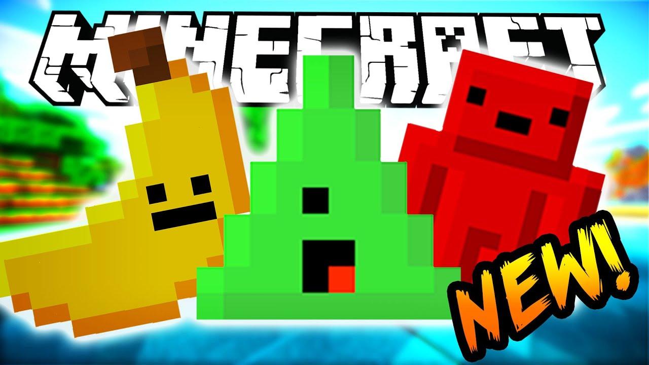 Minecraft Illuminati Pet! (New Inventory Pets) Mod ...