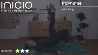 fit@home with Angi