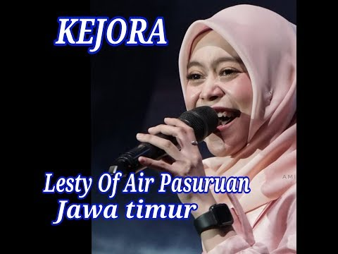 """KEJORA"" Lesty Off Air Pasuruan..."