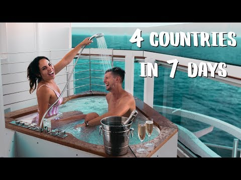 Should YOU Take a CRUISE? One week in the CARIBBEAN