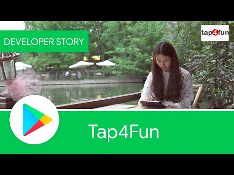 Android Developer Story:  Chinese...