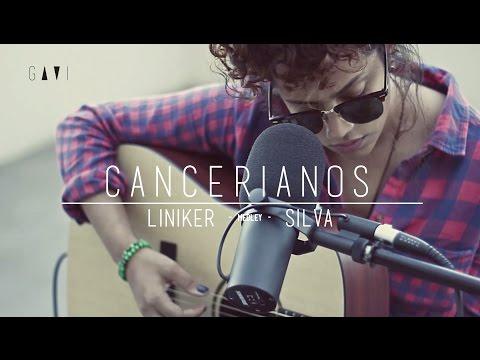 Gavi - CANCERIANOS -  Liniker e Silva - Medley