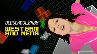 WestBam & NENA   Oldschool, Baby [2002] [Offizielles Musikvideo] [2002]