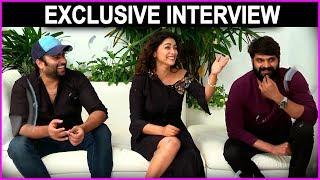 Veera Bhoga Vasantha Rayalu Movie Team Exclusive Interview | Nara Rohit | Shriya Saran