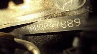 Numeração do chassi e numero do motor thumbnail