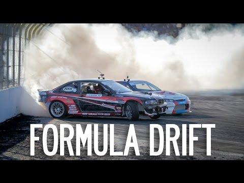 What is Formula Drift?