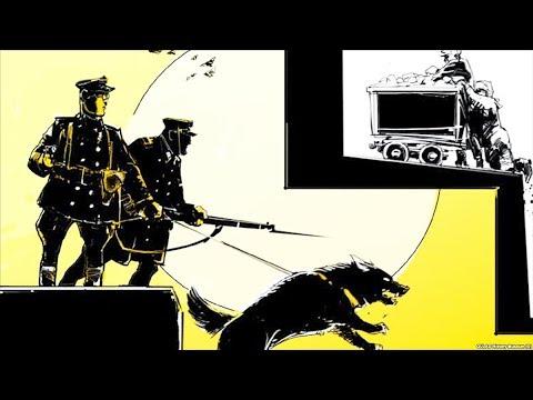 ГУЛАГ. Выжившие: зачем рассказывать о репрессиях с помощью комиксов