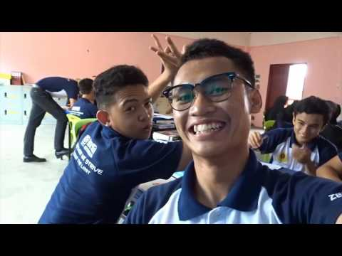 MRSM Pengkalan Chepa : Farabi