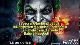 Gambar cover Story WA Joker Keren😎 ||🎵Lai Lai Lai Remix