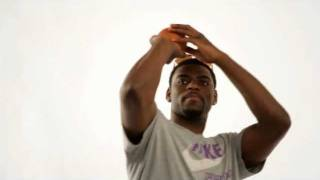 VSP EyeFiles - Improve sports vision with NBA Star Tyreke Evans and VSP