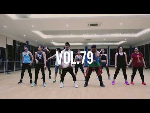 BUZINA - Pabllo Vittar ZIN™ Volume 79 ZUMBA At Global Sport Balikpapan