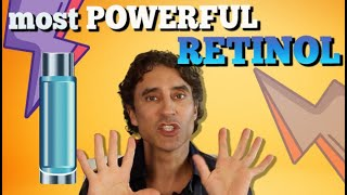 RETINOLS EXPLAINED // Retinols Vs Retinoic Acid Vs Retinaldehyde