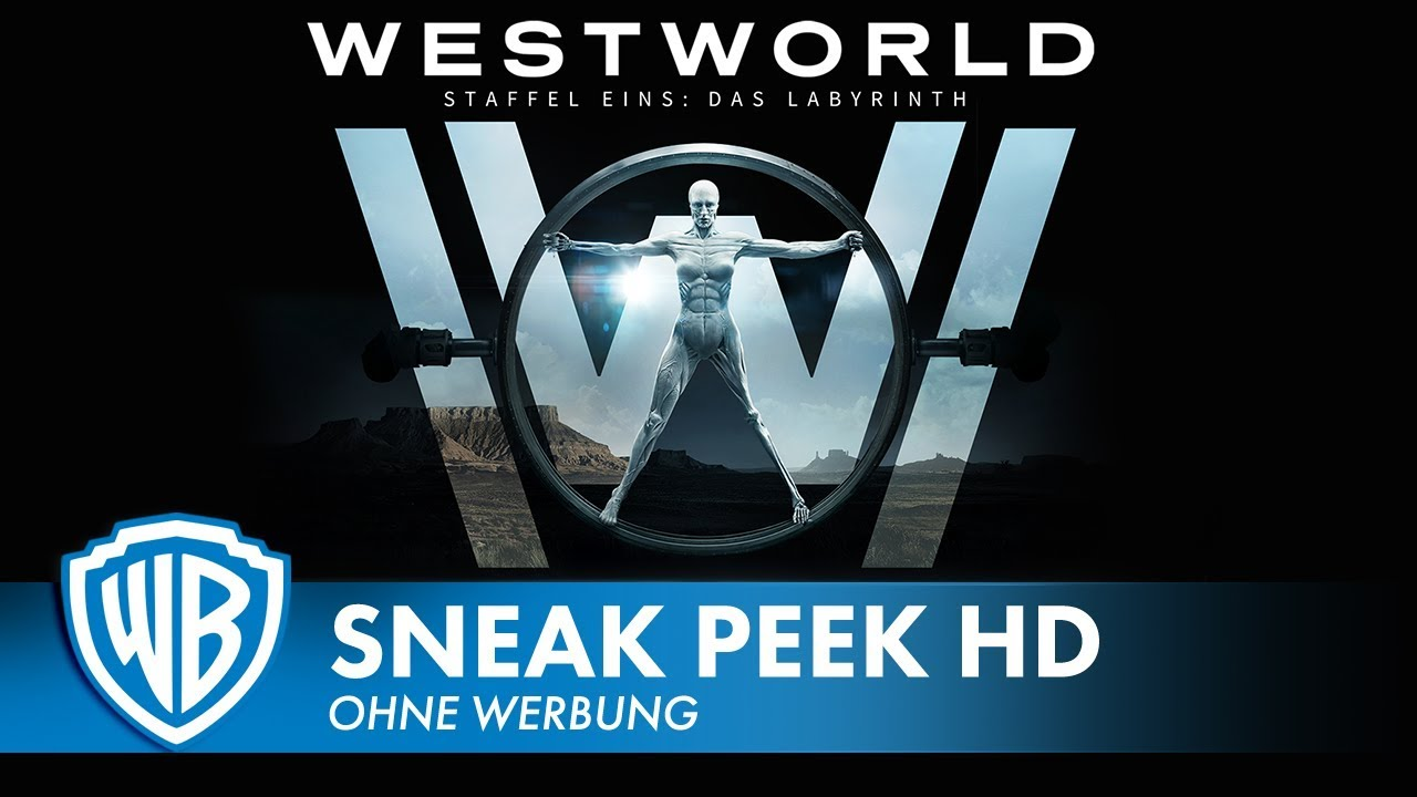 Westworld German