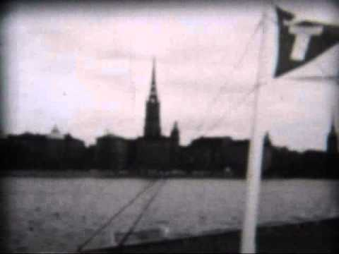 Zarah Leander - Stockholm blir Stockholm