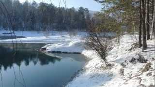 1 Горный Алтай Голубые озёра(, 2013-02-17T12:36:06.000Z)