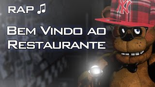 RAP Five Nights At Freddy