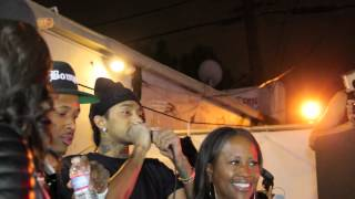 YG PRIVATE LISTENING PARTY - #MKL MY KRAZY LIFE 3-18-14