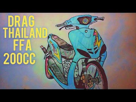 Koleksi 8600 Gambar Animasi Drag Bike Hd Terbaru Gambar Animasi