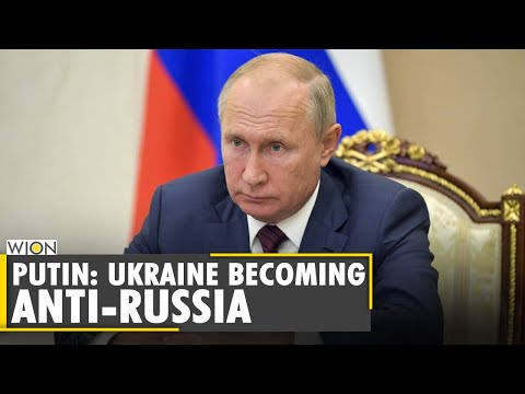 President of Russia Vladimir Putin says Moscow ready to act against threat | Latest World News