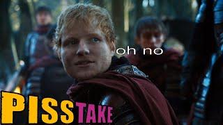 Dragonstone | Game of Thrones Pisstake (Season 7 Episode 1)