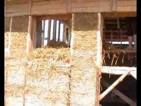 видео: Дом за 20 дней и 32 000 рублей