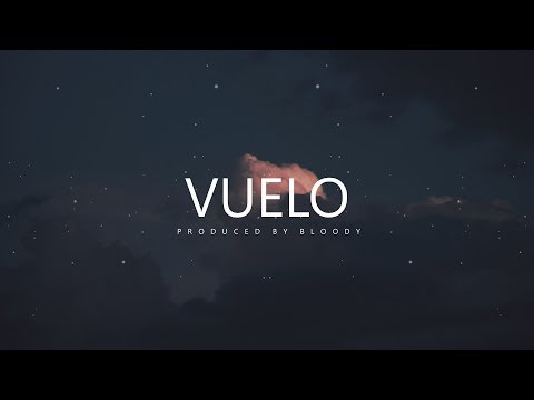 Khea Type Beat – ''VUELO'' Trap/Rap Instrumental Beat 2019