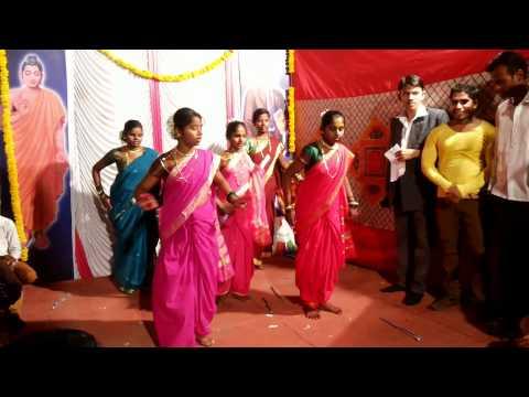 jalprabhat dance  ambe krupa kari