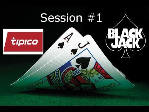 Tipico Live Casino #1 ★Black Jack★