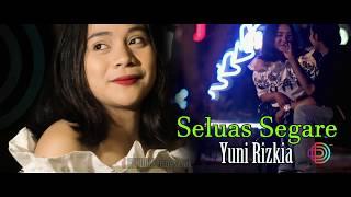 YUNI RIZKIA - Seluas Segare (Official Music Video Lagu Sasak Terbaru)