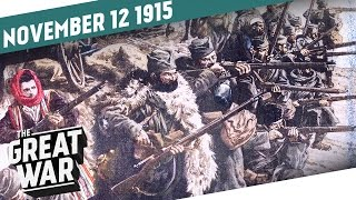 Serbia's Last Stand Against The Central Powers I THE GREAT WAR - Week 68