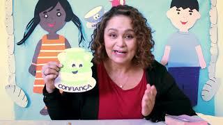 Confiança | O Ingrediente Secreto | Departamento Infantil
