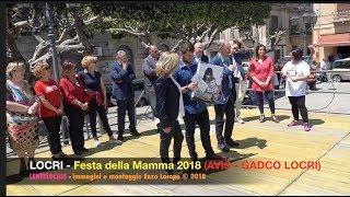 LOCRI Festa della Mamma 2018 (by EL)