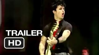 Broadway Idiot Official Trailer #1 (2013) - Green Day Musical Documentary HD