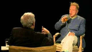 John lydon interview : best ever live Part 2 !