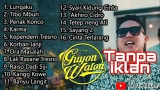 GUYON WATON FULL ALBUM (TANPA IKLAN)