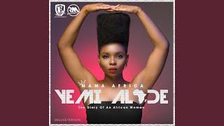 Mama Africa (Remix) (feat. AKA)