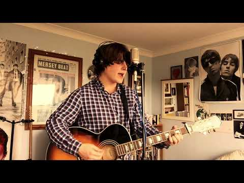 Paul McCartney - I Don't Know Cover