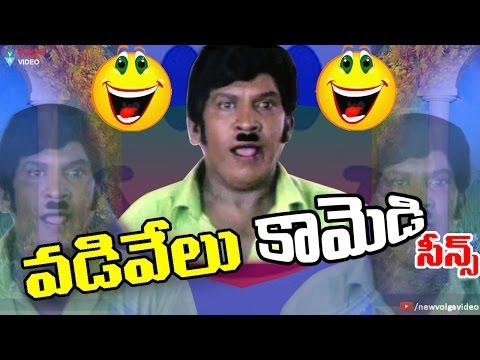 Vadivelu Telugu Comedy Scenes - Telugu Back 2 Back Jabardasth Comedy Scenes - 2016