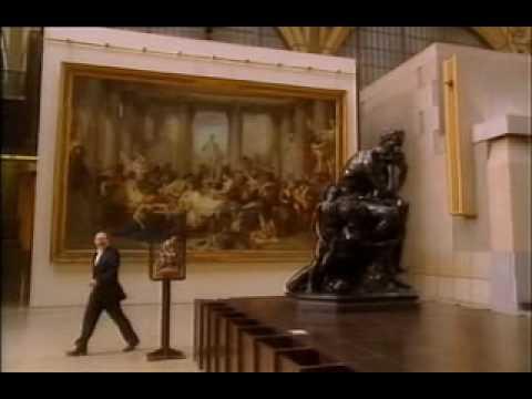 Matthew Collings :: Impressionism, Revenge of the Nice 1/10