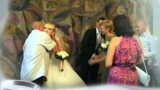 Свадебное видео нашей счастливой свадьбы 12.09.2015