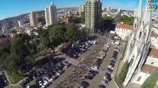Festival Brasil Ride Botucatu Warm UP 3 Dias